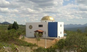 Templo da Cúpula Dourada